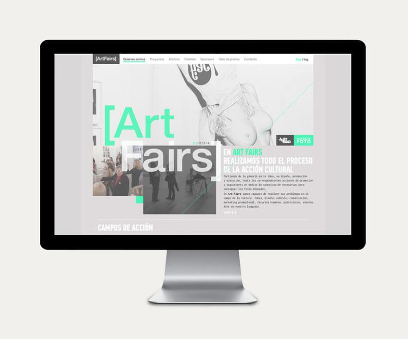 Art Fairs 0