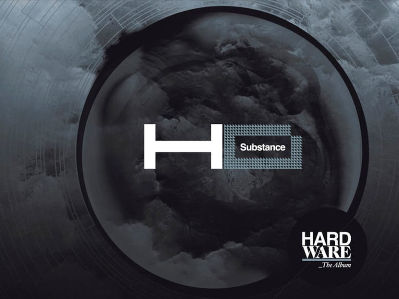 HD Substance 1
