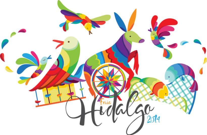 HIDALGO 2014 0