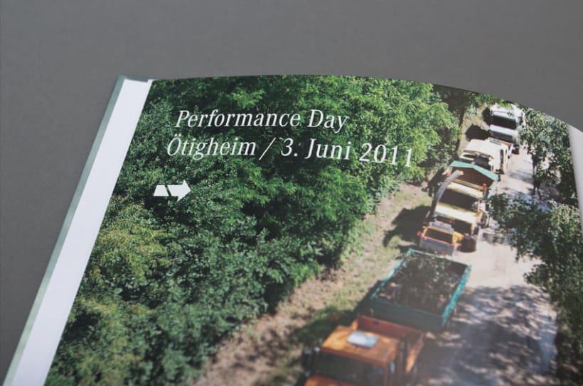 60 años Mercedes-Benz Unimog – libro de fotos del evento 1