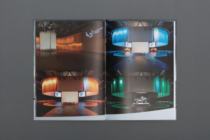 60 años Mercedes-Benz Unimog – libro de fotos del evento 5