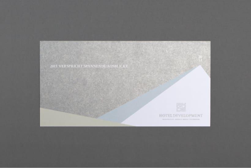 RMDS Hoteldevelopment GmbH – tarjeta de navidad 0