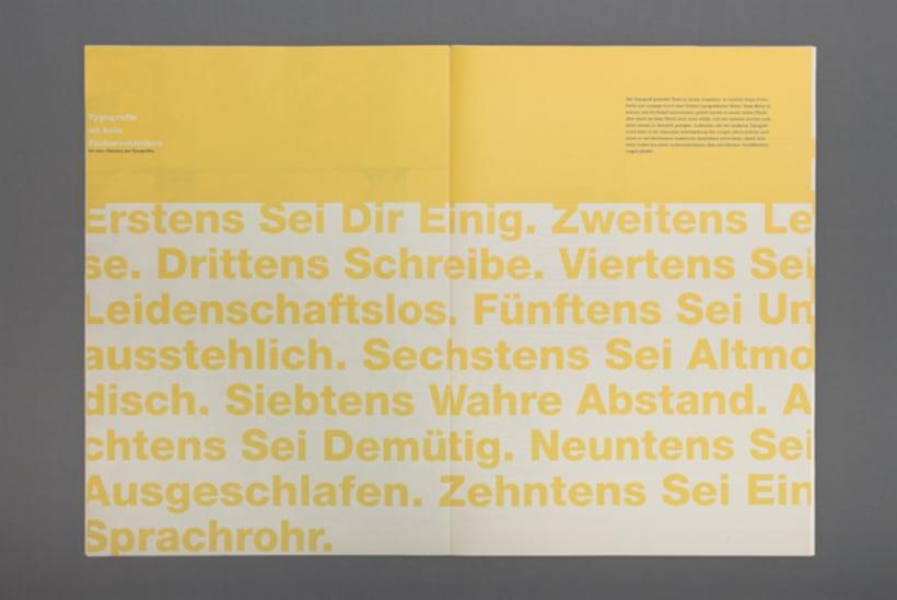 Umbruch – revista sobre la tipografía 2