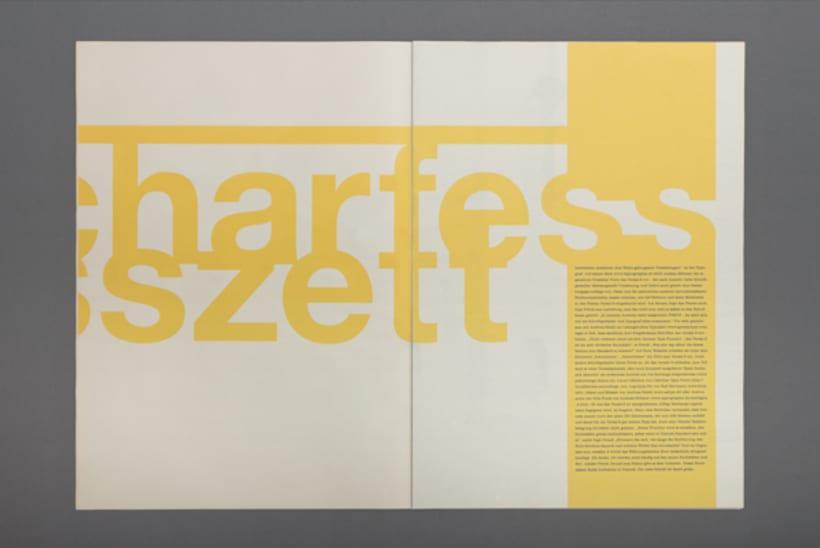 Umbruch – revista sobre la tipografía 3
