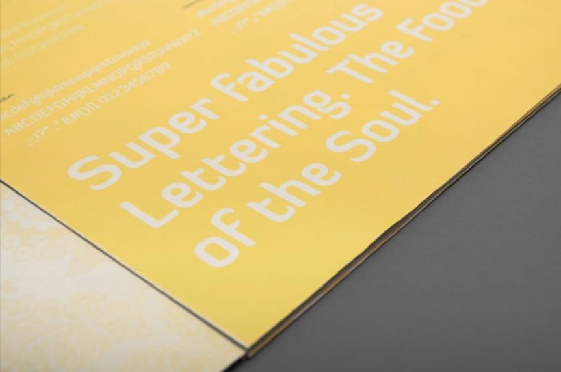 Umbruch – revista sobre la tipografía 4