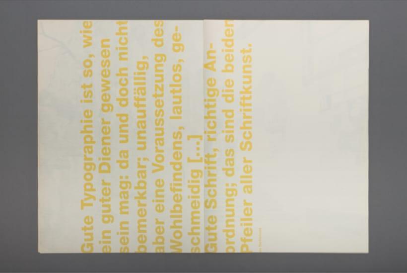 Umbruch – revista sobre la tipografía 5
