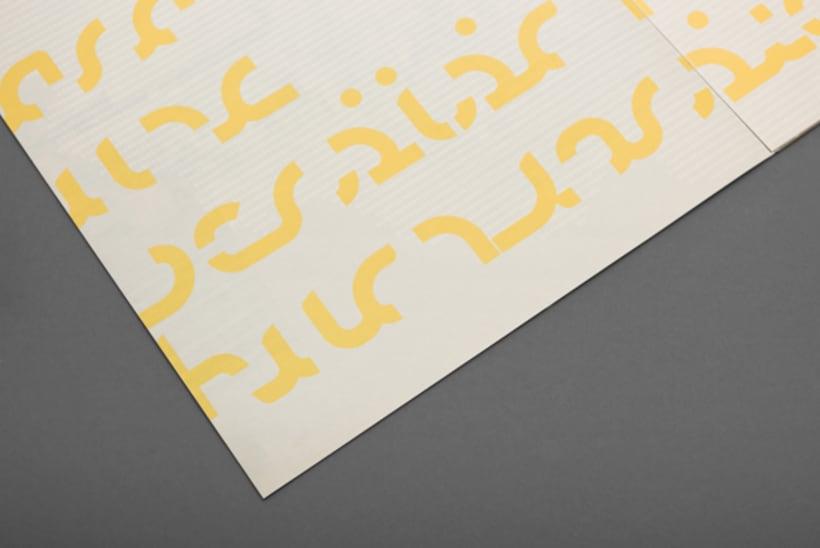 Umbruch – revista sobre la tipografía 8