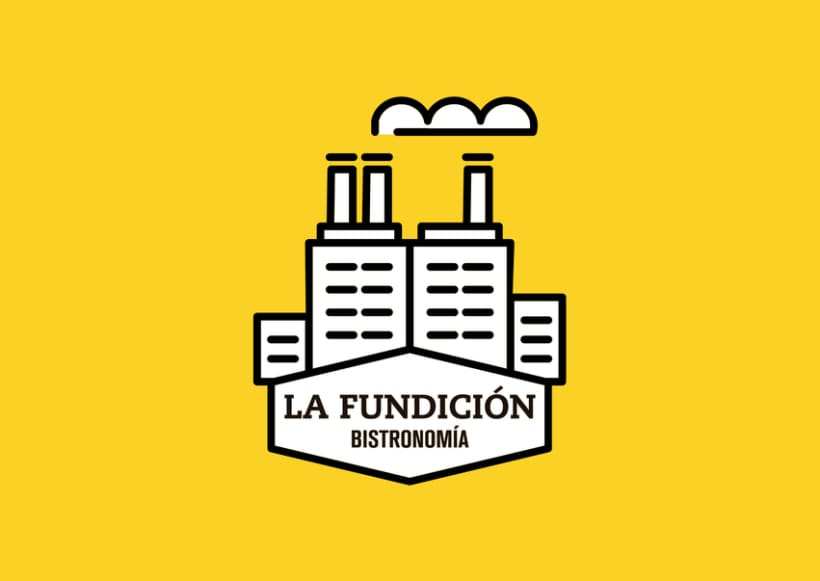 La Fundición Bar 1