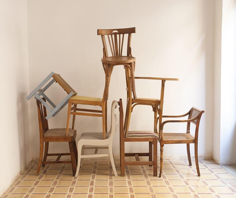 Turpentine. Muebles, diseño y transformación 1