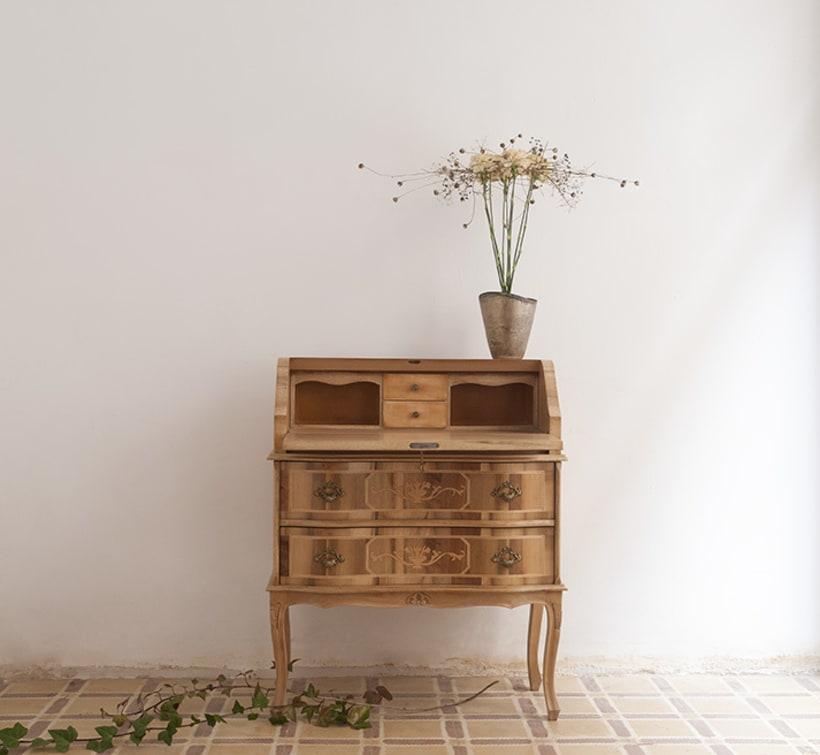 Turpentine. Muebles, diseño y transformación 4