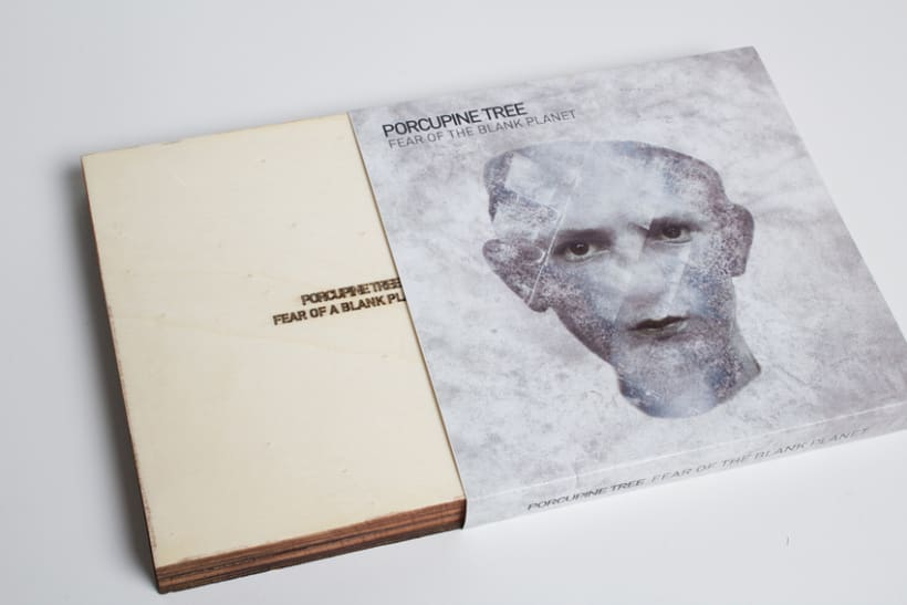 Porcupine Tree - The Leucotomy Edition 9