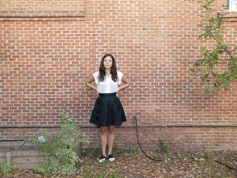 Maya Watanabe. Entrevista para Input Art Magazine 1