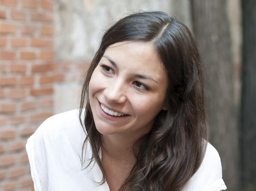 Maya Watanabe. Entrevista para Input Art Magazine 3