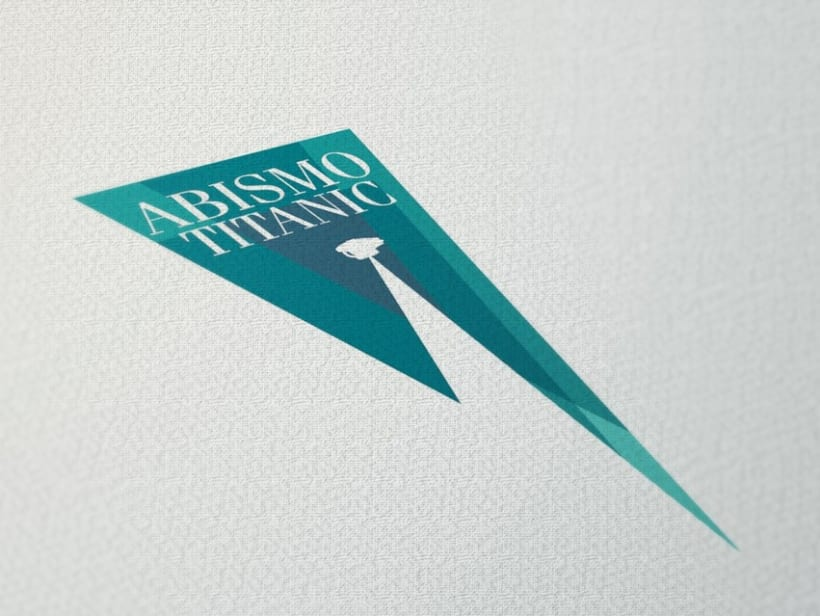BRANDING AND WEB DESIGN - ABISMO TITANIC 4