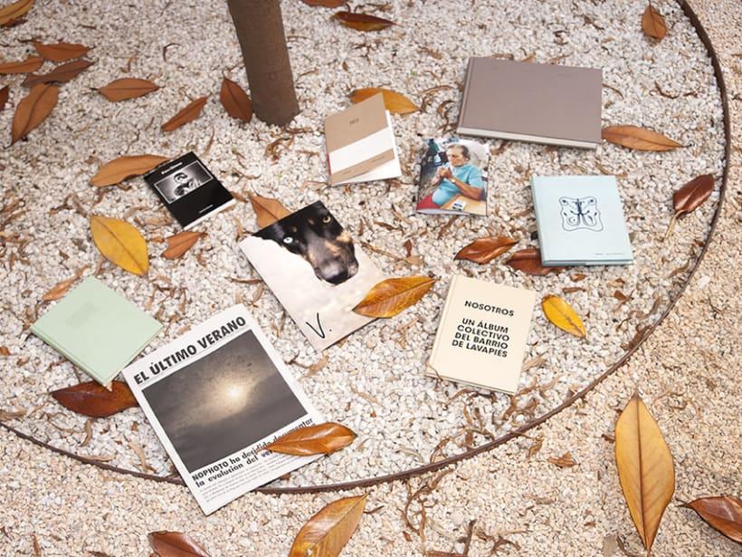 Input Art Magazine. Reportajes 2013 - 2014 1
