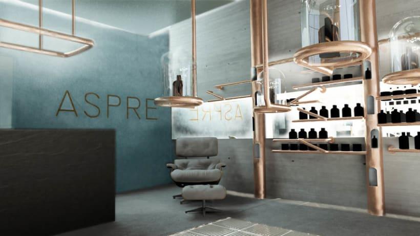 Perfumería Aspre -1
