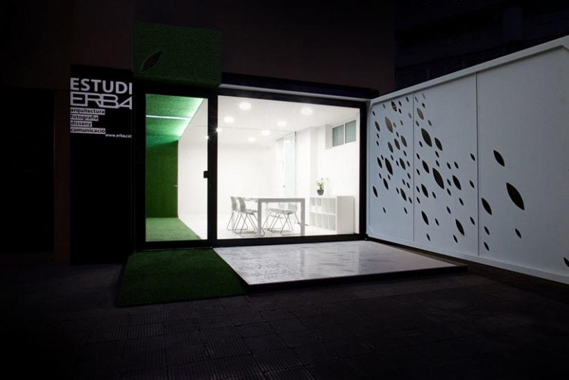 Nuestro estudio - Our Studio 0