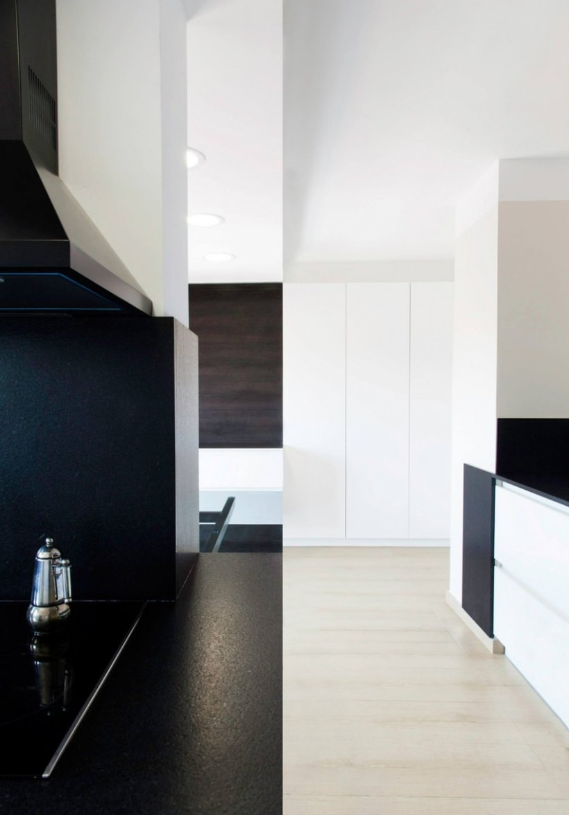 Diseño & interiorismo cocina 1