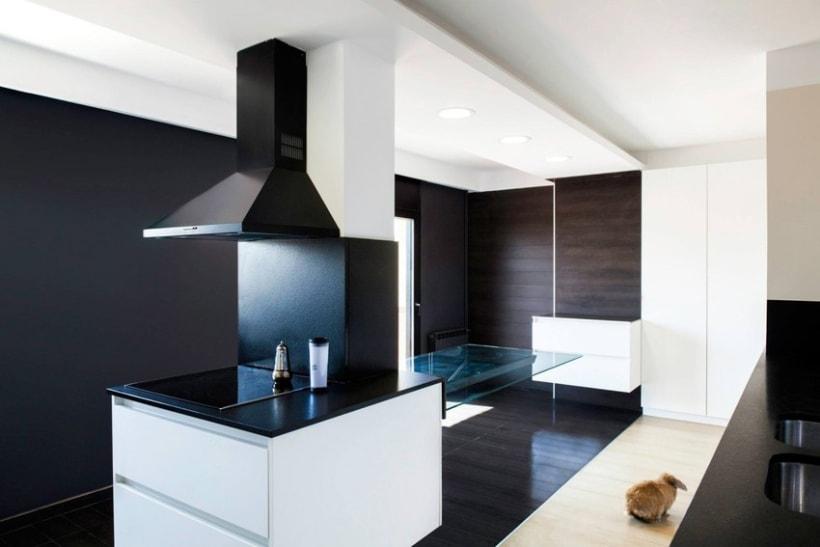 Diseño & interiorismo cocina 2