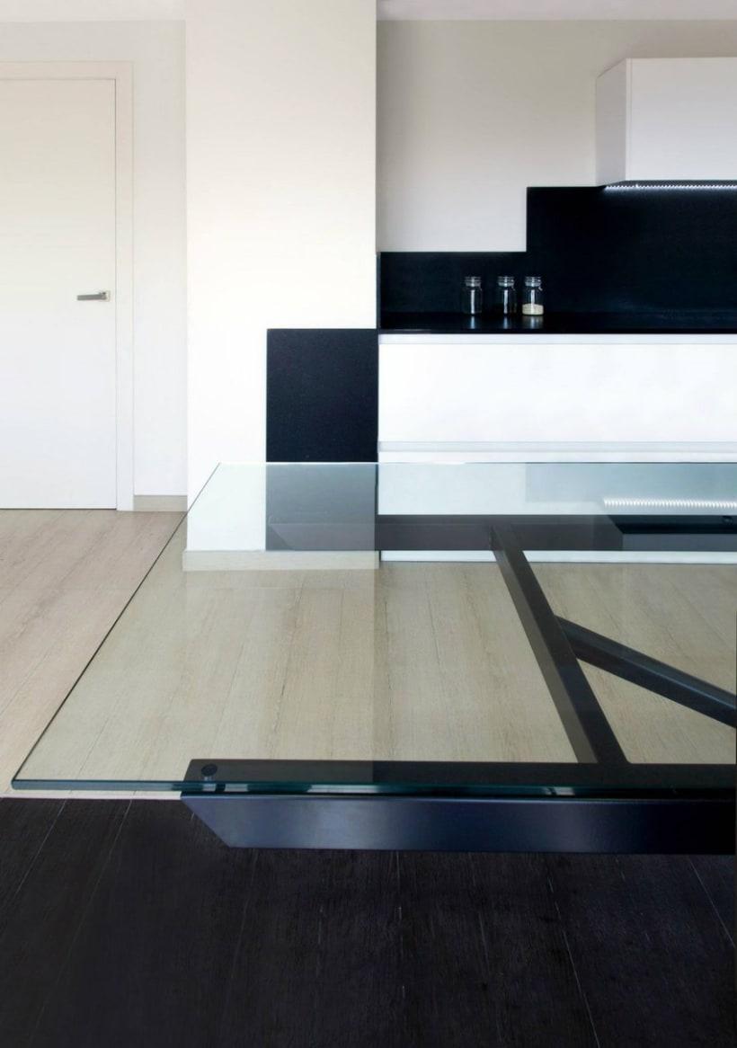 Diseño & interiorismo cocina 3
