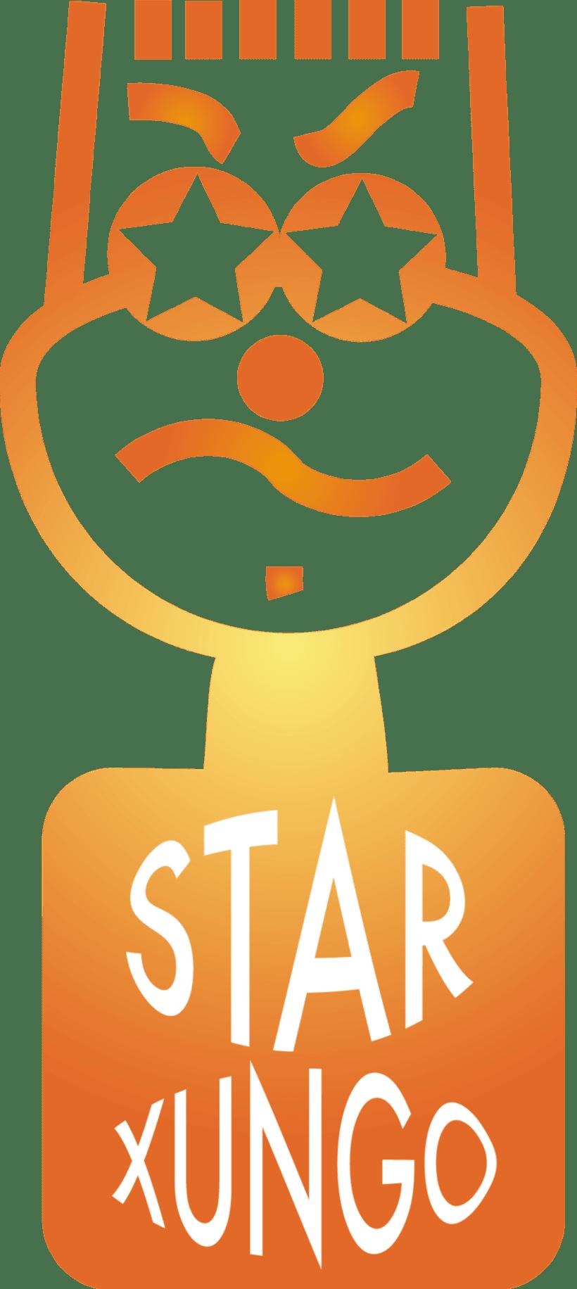 Star-Xungo 1
