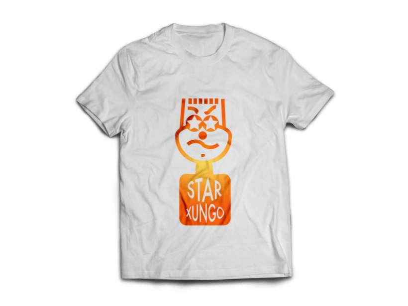 Star-Xungo 2
