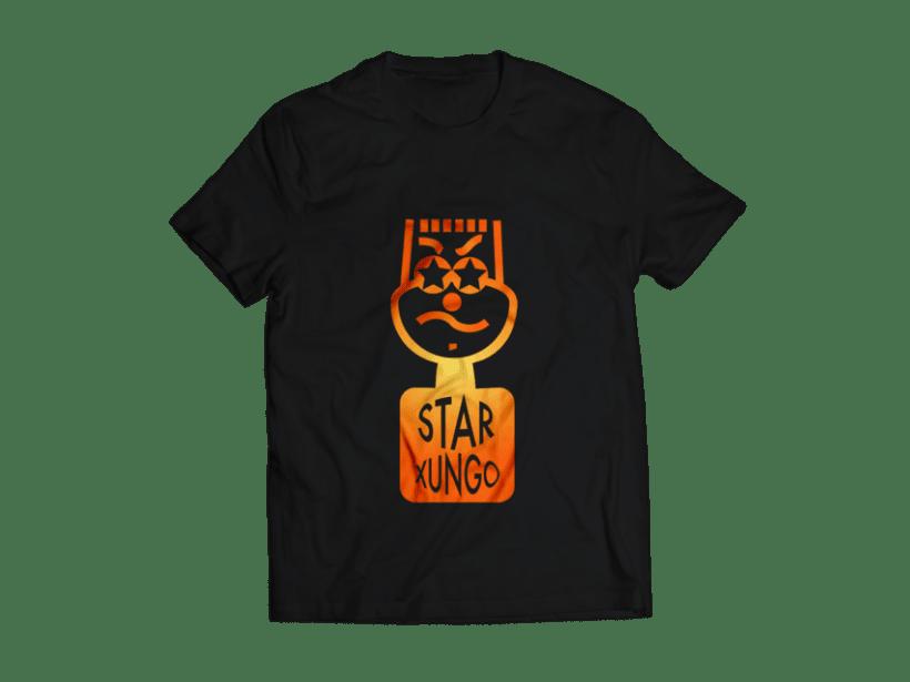Star-Xungo 3
