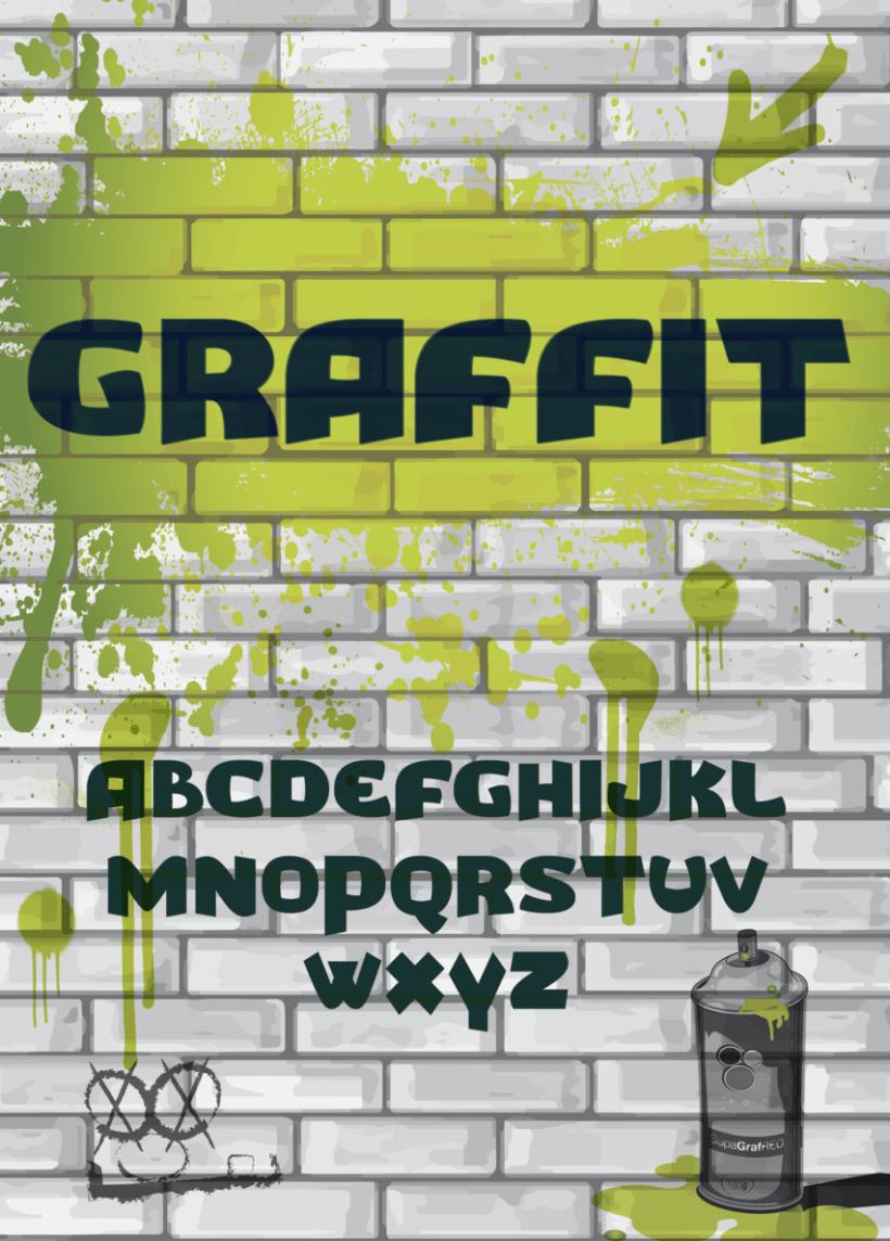 Graffyt 4