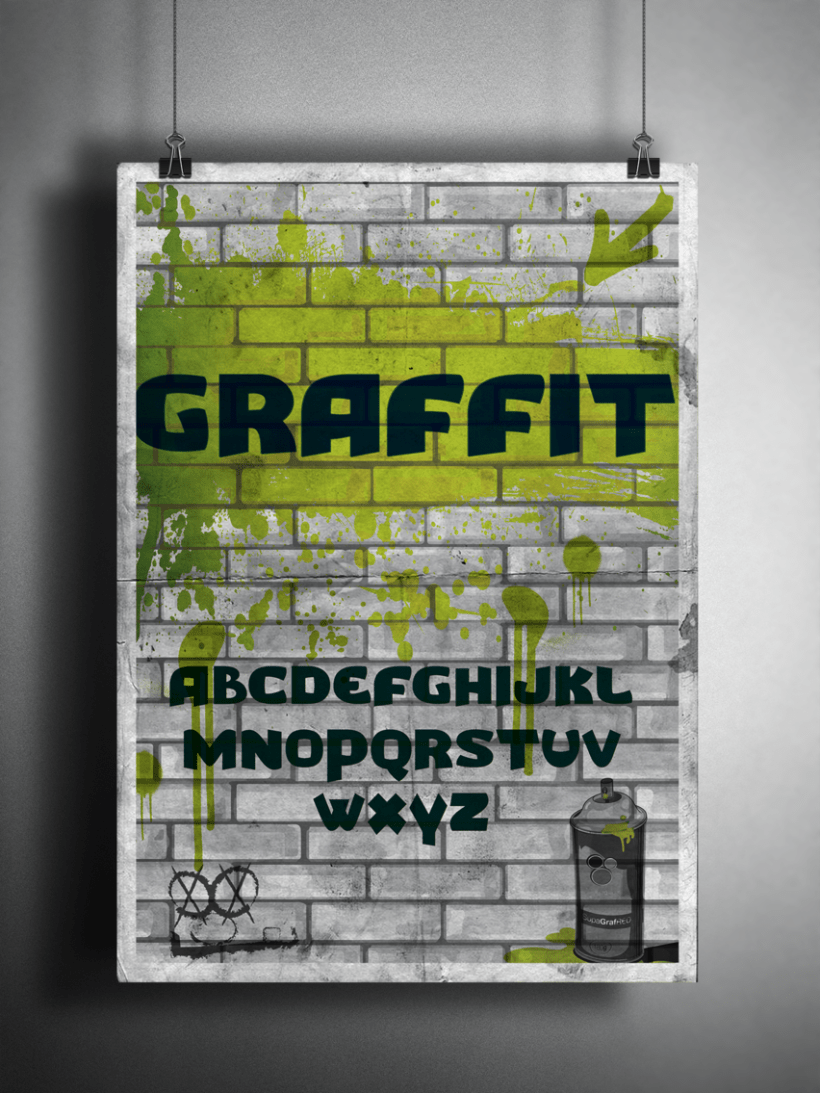 Graffyt 5