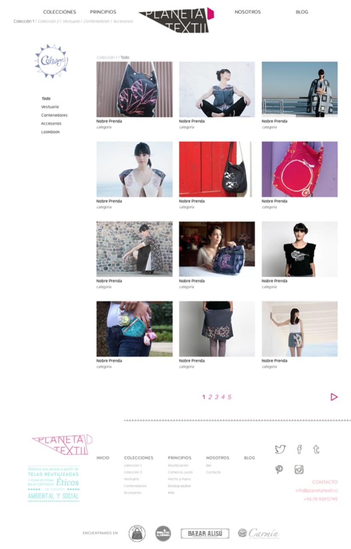 Web Planeta Textil 1