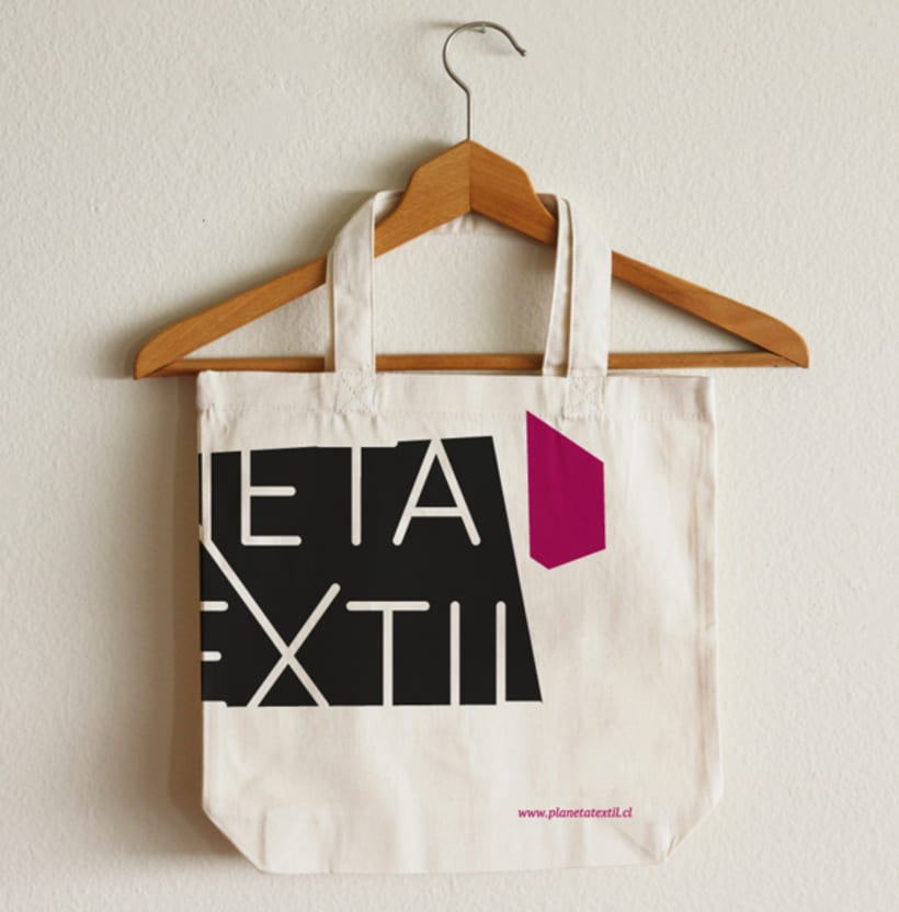 Merchandising Planeta Textil 0