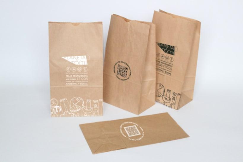 Merchandising Planeta Textil 1