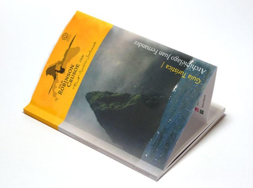 Guía Isla Robinson Crusoe -1