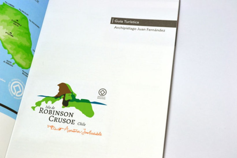 Guía Isla Robinson Crusoe 1