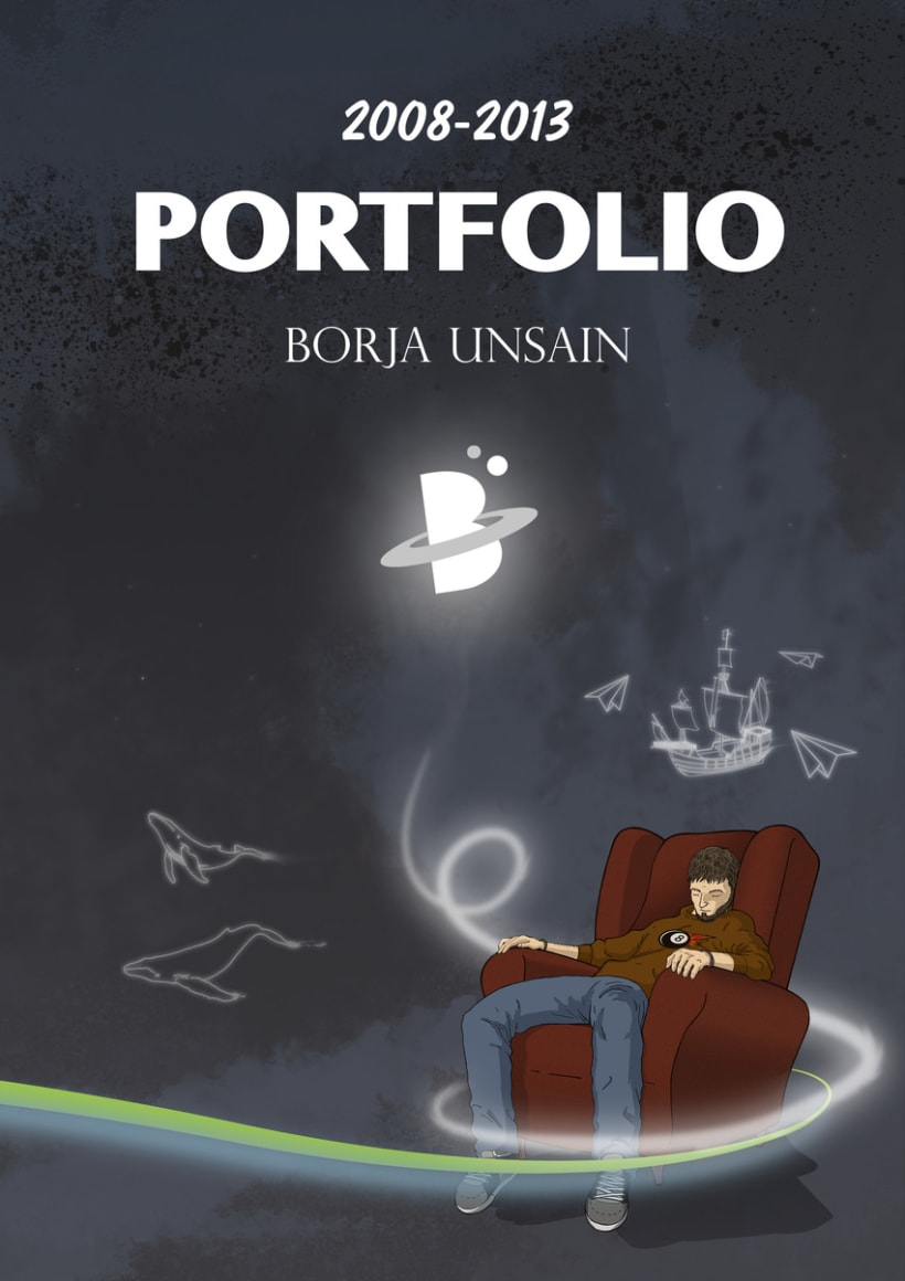 Portfolio -1