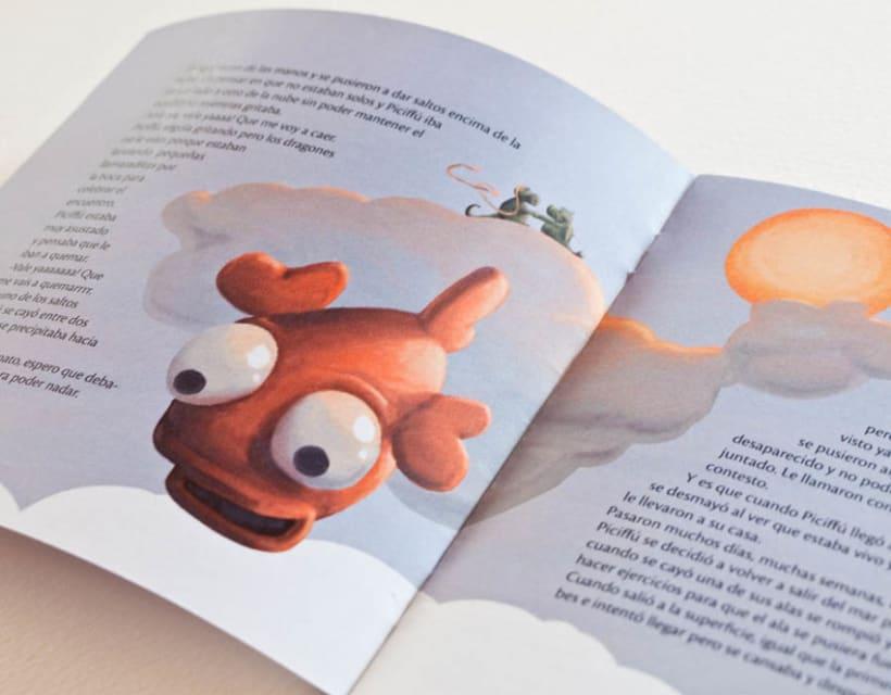 libro ilustrado cuento infantil 3