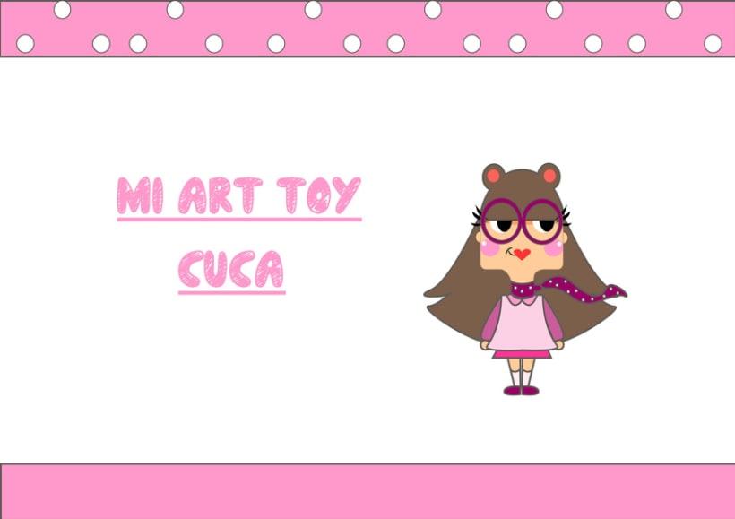 CUCA 1