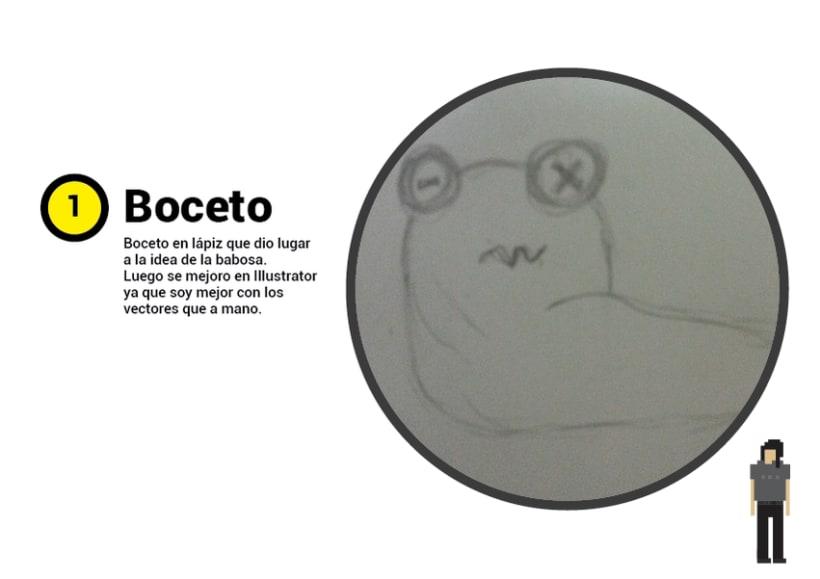 Mi Proyecto del curso Crea un Art Toy Kaworms -1