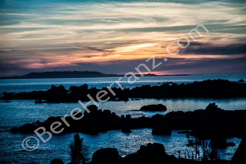 Rocas y Nubes -1