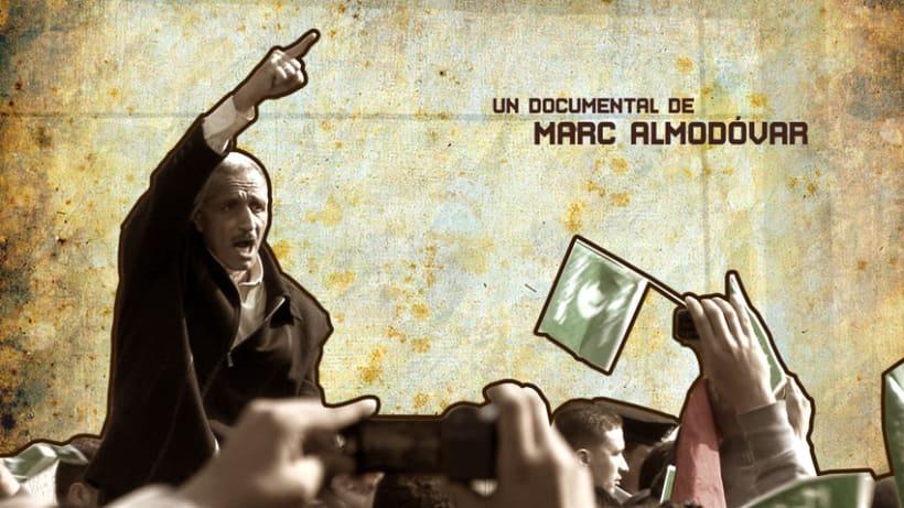 Erjal. Vete, diario de la plaza Tahrir. 1