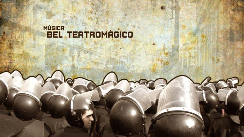 Erjal. Vete, diario de la plaza Tahrir. 3