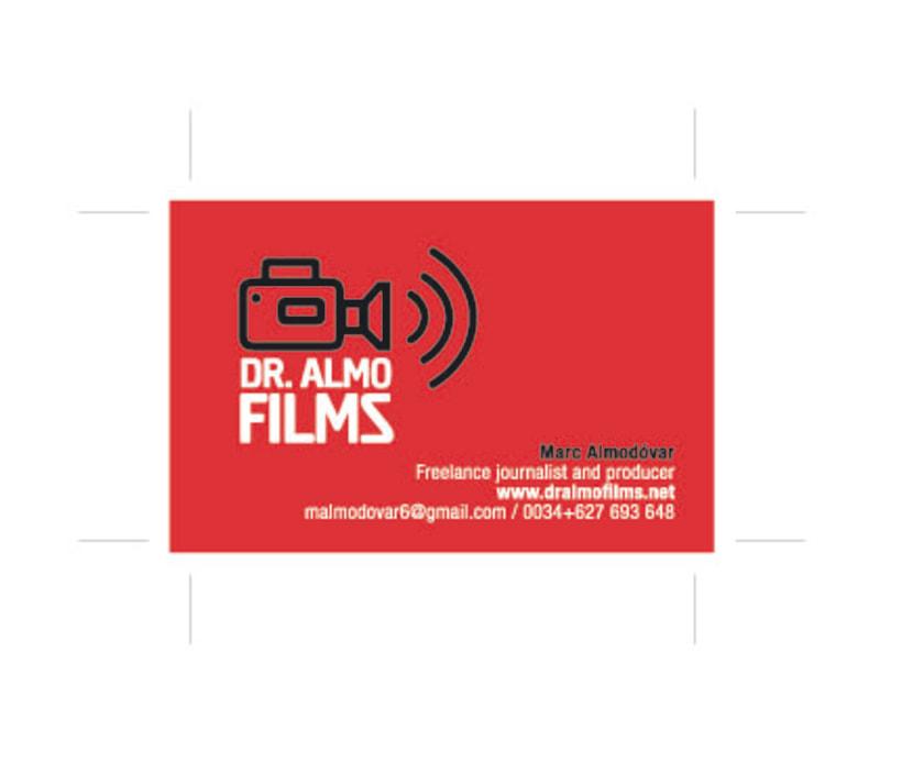 Dr Almo Films 1