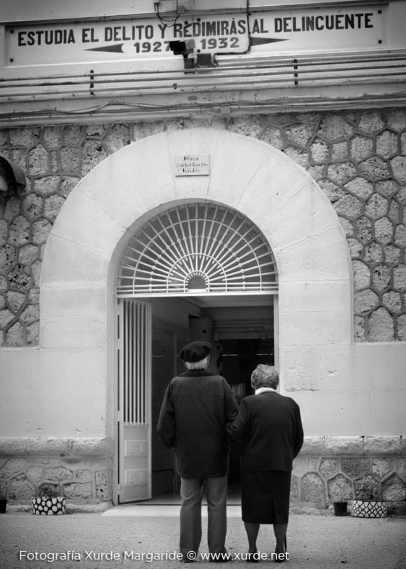 """Aquilino Gómez """"Los pasos del recuerdo"""" 12"""