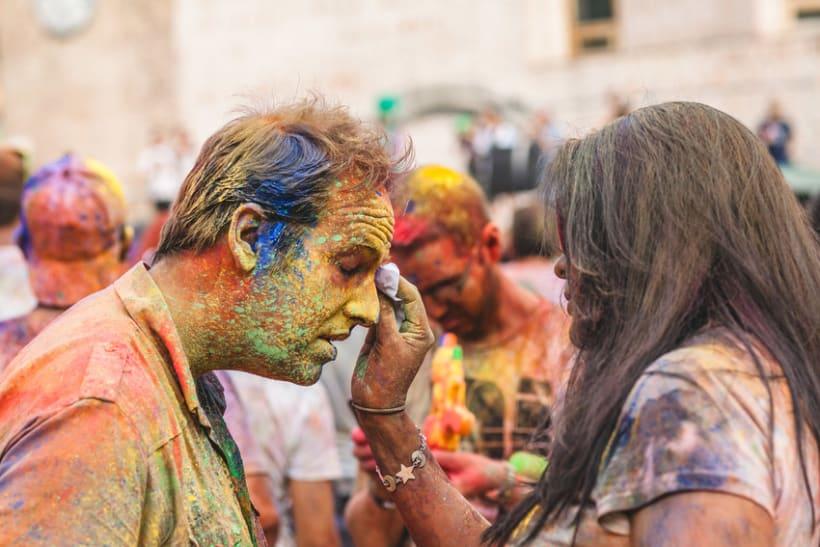 Holi Festival Madrid 3