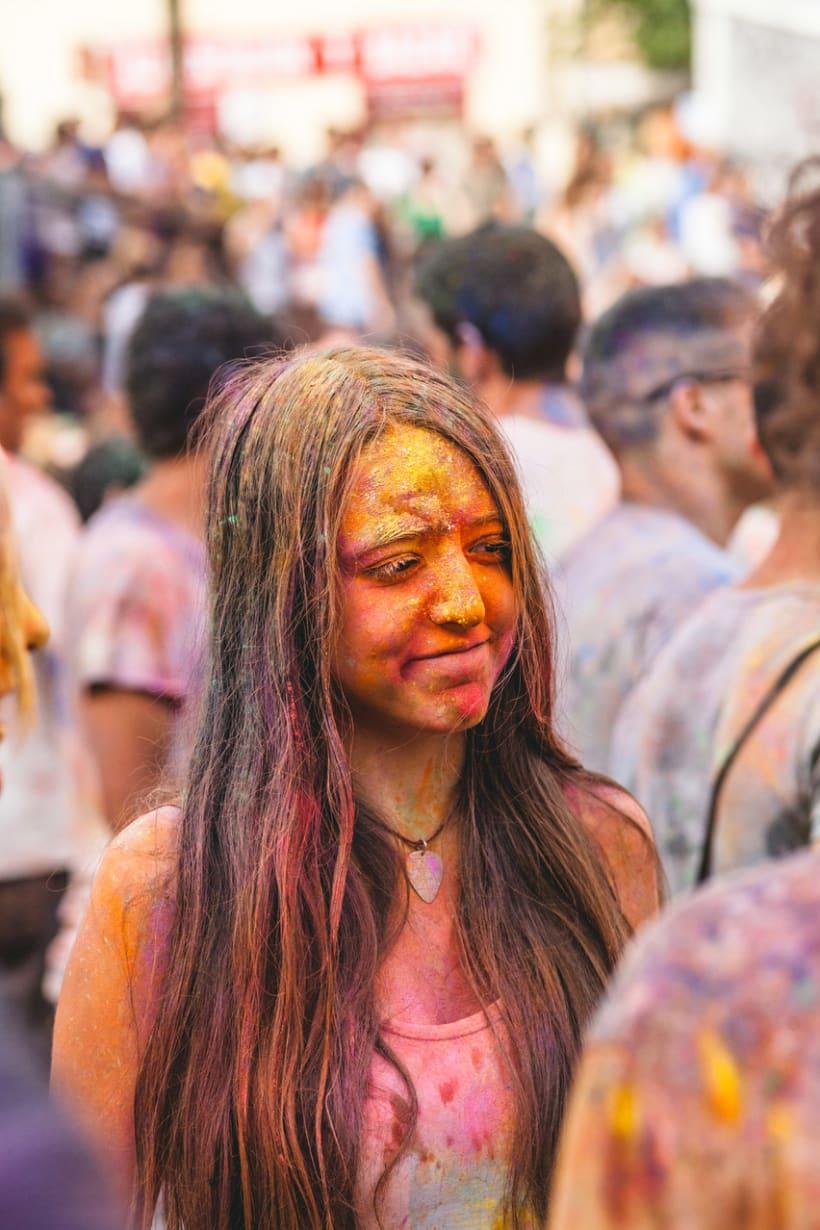 Holi Festival Madrid 4