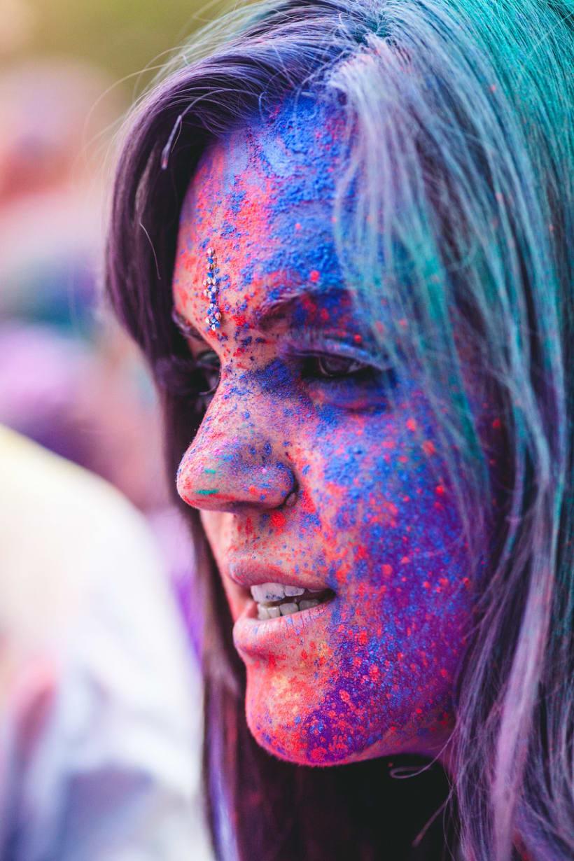 Holi Festival Madrid 8
