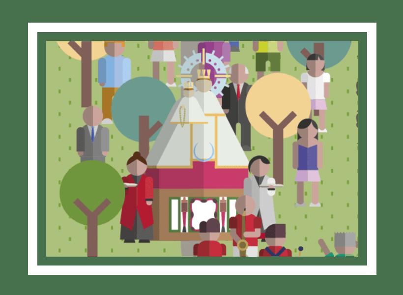 Fiestas de la Virgen de la Cruz 2014 3