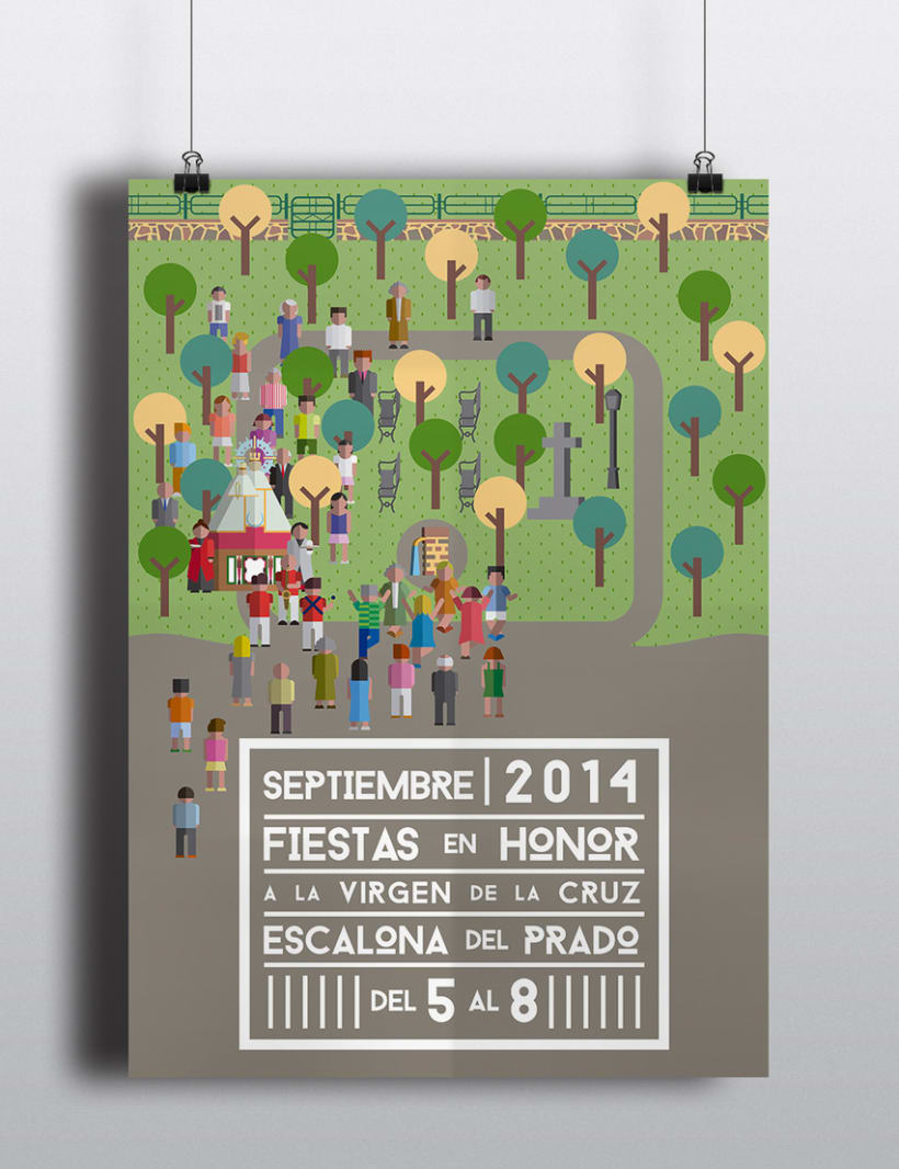 Fiestas de la Virgen de la Cruz 2014 4