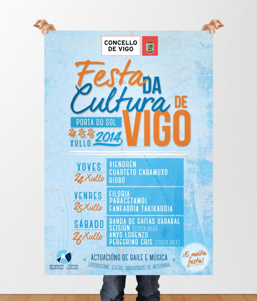 Festa da Cultura @ 2014 1
