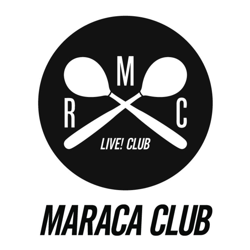 Branding MARACA CLUB  0